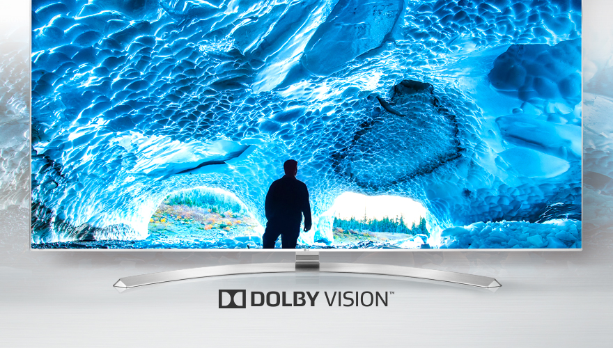 DOLBYVISION, WHY DOES IT MATTER?