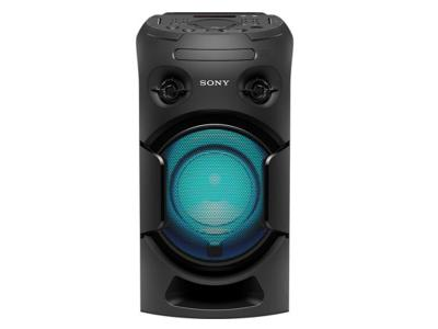 Sony V21 High-power Audio System With Bluetooth Technology - MHCV21