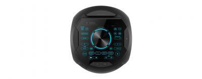 Sony V71 High-power Audio System With Bluetooth Technology - MHCV71