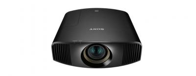 Sony 4K SXRD Home Cinema Projector - VPLVW695ES