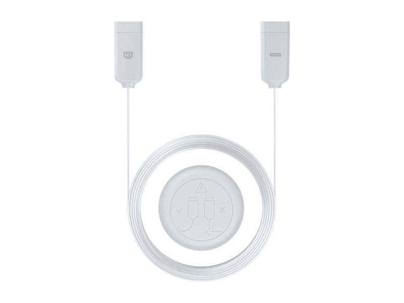 Samsung 15m Invisible Connection Cable For Qled Amp The