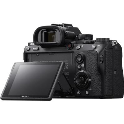Sony α7 III With 35mm Full-frame Image Sensor - ILCE7M3/B