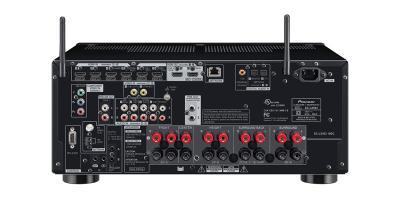 Pioneer 7.2-ch Direct Energy HD Network AV Receiver - SC-LX502