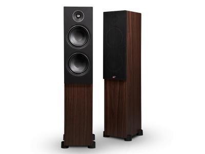 PSB Speakers Alpha series T20 Tower speaker walnut  Alpha T20 Tower (W)