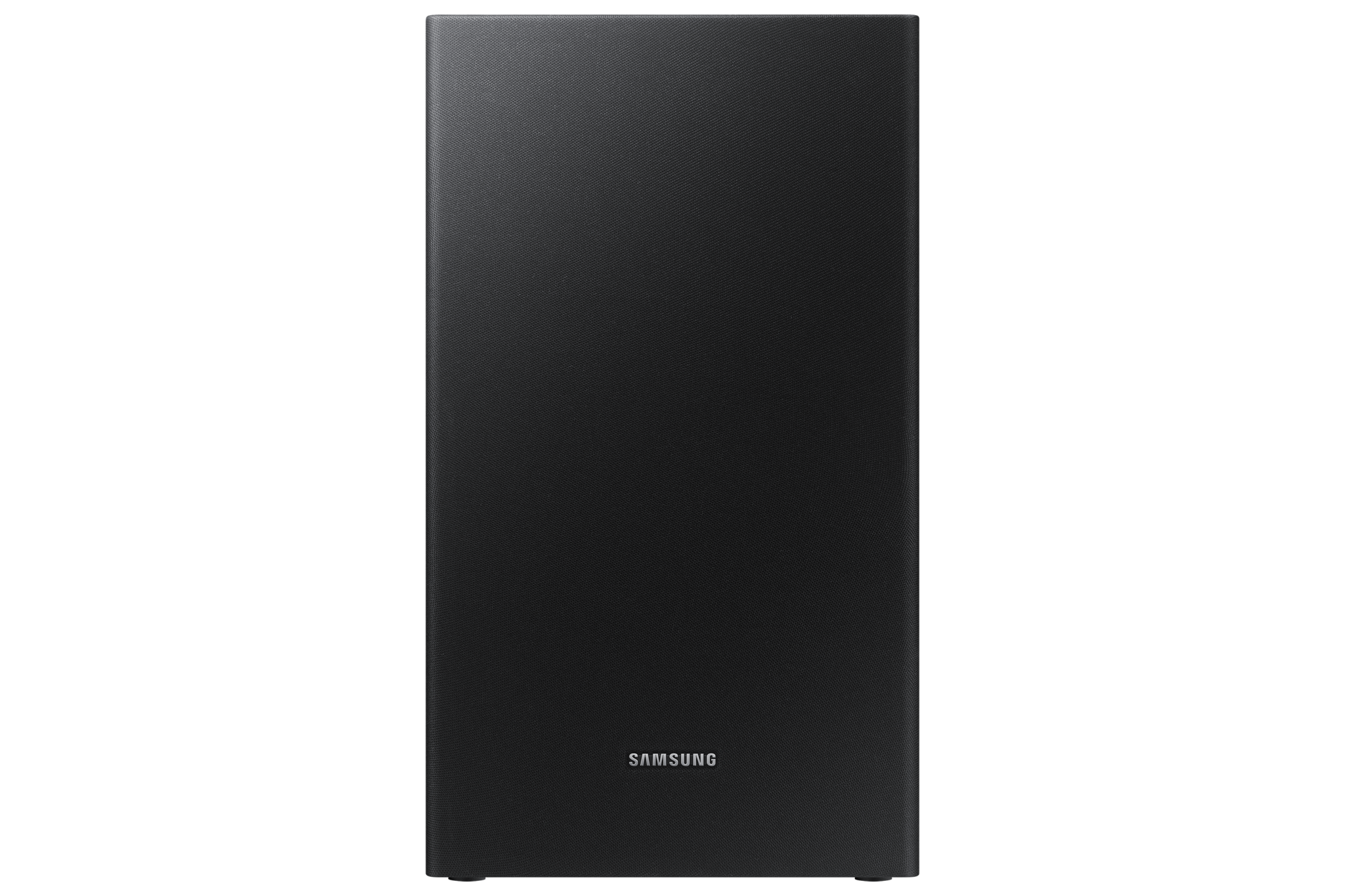 Samsung R Series Powerful Bass with a Wireless Subwoofer