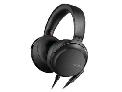 Sony Hi-Res Stereo Overhead Headphones Headphone  - MDR-Z7M2