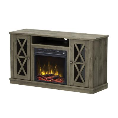ClassicFlame Bayport TV Stand with Electric Fireplace - 18MM6092-PI14S