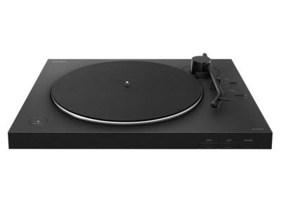 Sony Turntable With Bluetooth® Connectivity - Pslx310bt