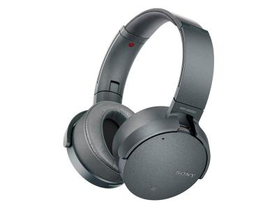 Sony Extra Bass Wireless Noise Cancelling Headphones - MDRXB950N1/H