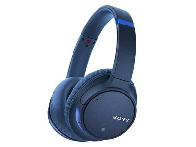 Sony Wireless Noise Cancelling Headphones - WHCH700N/L