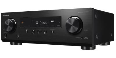 Pioneer 5.2-Channel AV Receiver - VSX-534(B)