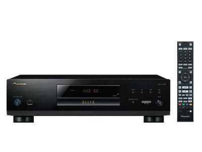 Pioneer Universal Disc Player - UDPLX500
