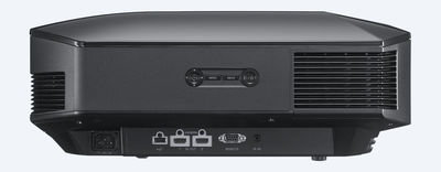 SONY FULL HD SXRD HOME CINEMA PROJECTOR - VPLHW45ES