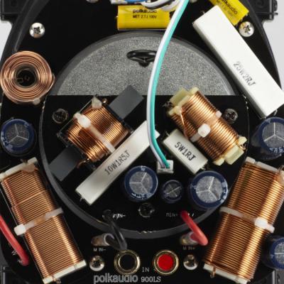 Polk Audio LS Series In-Ceiling Loudspeaker - 900-LS