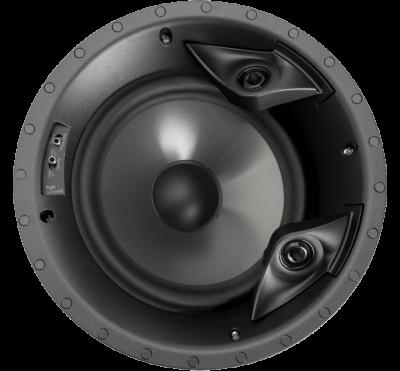 Polk Audio LS Series In-Ceiling Loudspeaker - 80 F/X-LS