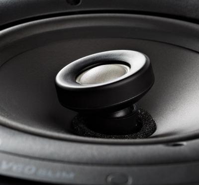 Polk Audio V Series Slim High Performance In-Ceiling Speaker - V60Slim