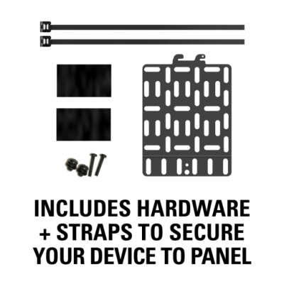 Sanus Streaming Device Panel for most small devices - SASP1