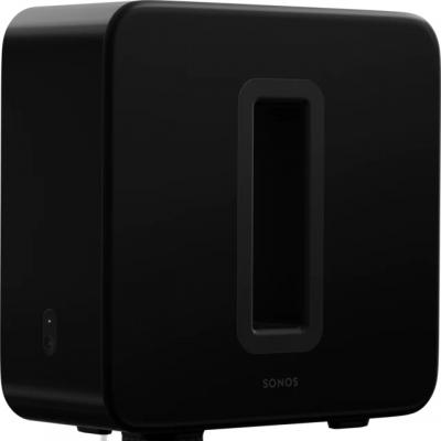 Sonos Entertainment Set With Arc and Sub - Entertainment set (B)