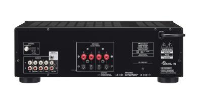 Pioneer Stereo Receiver SX10AE
