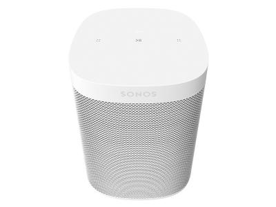 Sonos The Microphone-free Speaker for Music and More One SL (W)