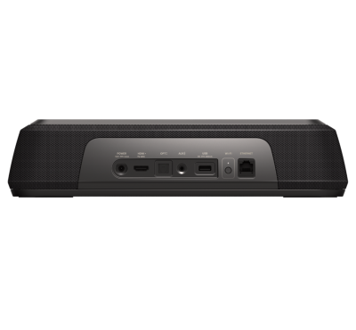 Polk Audio Ultra-Compact Home Theater Sound Bar System - MagniFi MINI
