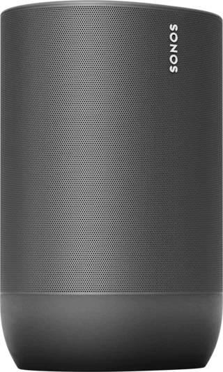 Sonos Multiroom Home Theatre in Black - Multiroom Entertainment Set (B)