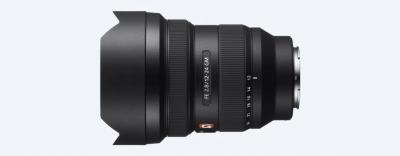 Sony E-Mount FE 12–24 mm F2.8 GM Lens - SEL1224GM