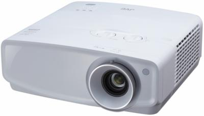 JVC DLP 4K UHD/HDR Home Theater Projector LX-UH1W