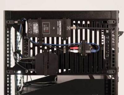 Sanus Component Series Smart Parts Panel Kit - CASPK-B1