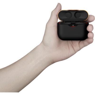 Sony  Wireless Noise Cancelling Headphone - WF1000XM3/B