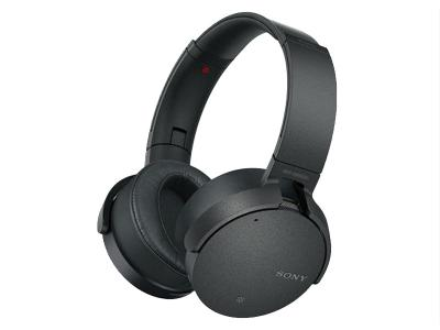 SONY XB950N1 EXTRA BASS WIRELESS NOISE-CANCELLING HEADPHONES - MDRXB950N1/B