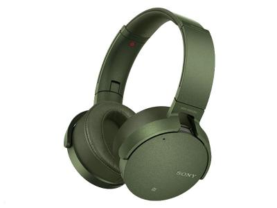 SONY XB950N1 EXTRA BASS WIRELESS NOISE-CANCELLING HEADPHONES - MDRXB950N1/G