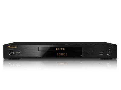 Pioneer Elite 3D-Compatible Streaming Blu-ray Disc Player BDP-80FD