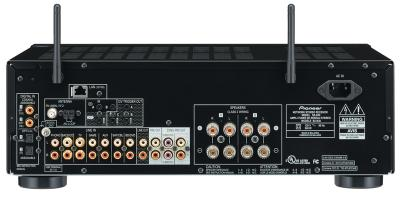 Pioneer Networked 2-channel stereo system for hi-res audio listening SX-N30