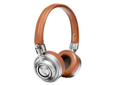 Master and Dynamic Foldable On-Ear Headphones MH30S2