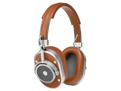 Master and Dynamic Over-Ear Headphones MH40S2