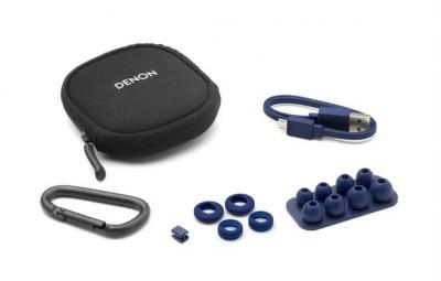 Denon Wireless Sport Headphone  - AHC160WBU