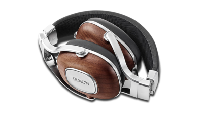 Denon Reference Quality Over-Ear Headphone - AHMM400