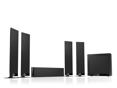 KEF Home Theatre Speaker System KF-T305