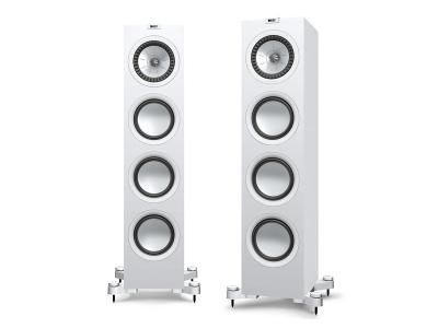 Kef Floorstanding Speaker (Each) KF-Q750-LW