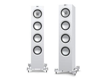 Kef  Floorstanding Speaker (Each) KF-Q550-LW