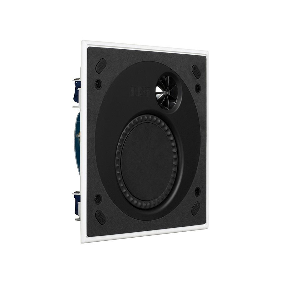 Kef T Series Thin Square In-Cilling Speaker (Each) KF-CI160TS