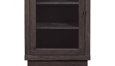 Bell O Coltrane Audio Video Component Cabinet With Lift Top For Record Player Atca90111