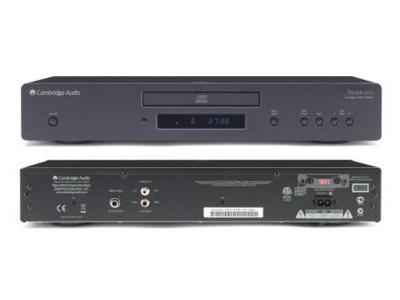 Cambridge Cd Player Topaz CD 10