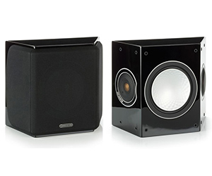 Speaker & Packages